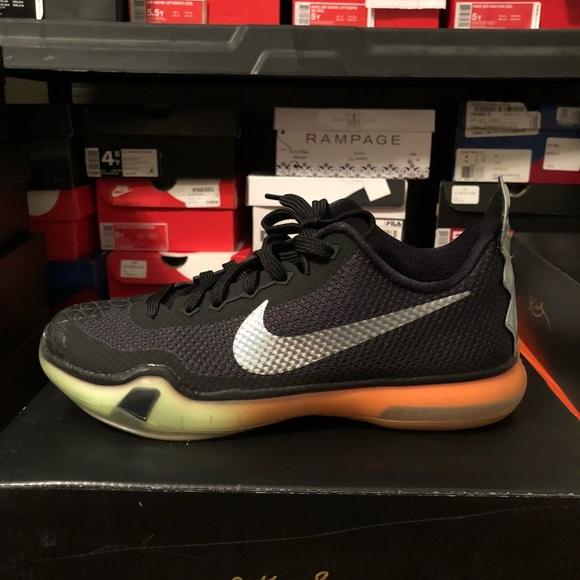 "fcc9cea78ac Nike Kobe X ""All Star Game"" (ASG) 3M size 5 GS. M 5b3e24ec04e33d81e31947cd"